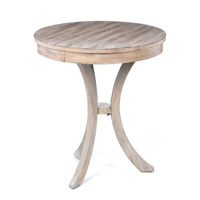 Colton Round End Table