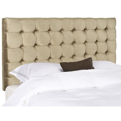 Fitch Upholstered Panel Headboard
