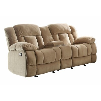 DBHC2529 25982055 DBHC2529 Darby Home Co Danford Double Glider Reclining Upholstery