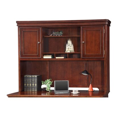 Spielman 52 H x 68 W Desk Hutch
