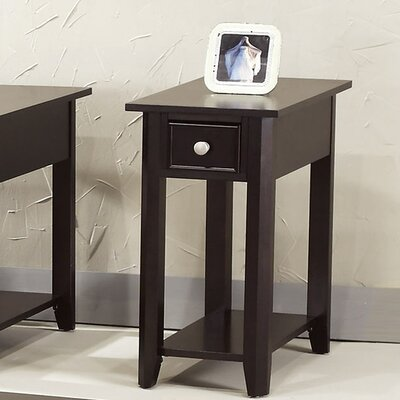 Shellenberger Chairside Table
