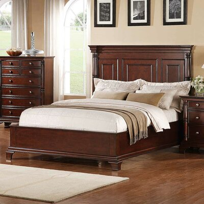 Rodriques Platform Bed Size: Queen
