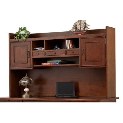Albert 38 H x 63 W Desk Hutch