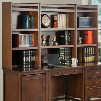 Albert 42 H x 22 W Desk Hutch