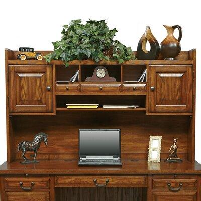 38 H x 63 W Desk Hutch