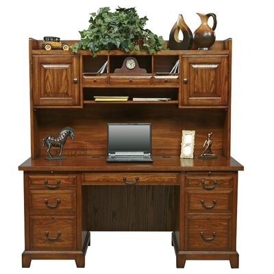 Popular Executive Desk Hutch Product Photo