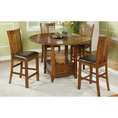 Schueller Counter Height Dining Table