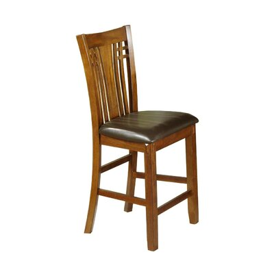 Schueller 26 inch Bar Stool (Set of 2)