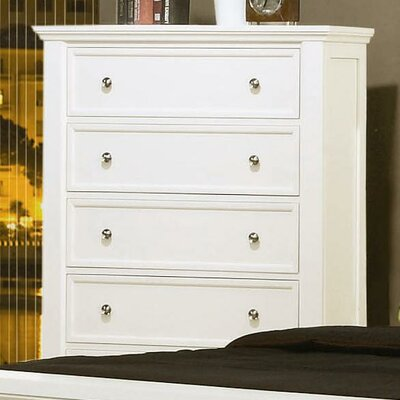 Lafferty 5 Drawer Chest