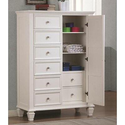 Horton 8 Drawer Chest