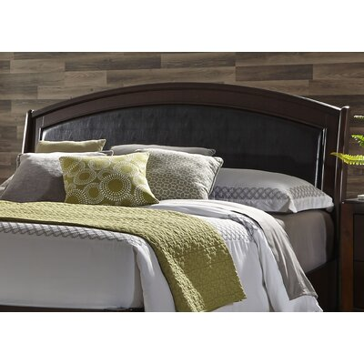 Loveryk Panel Headboard Size: King