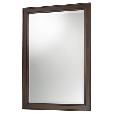 Wade Bathroom Mirror Size: Small