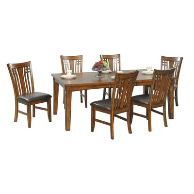 Schueller 5 Piece Dining Set