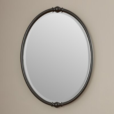 Caseberde Mirror Finish: Oil Rubbed Bronze