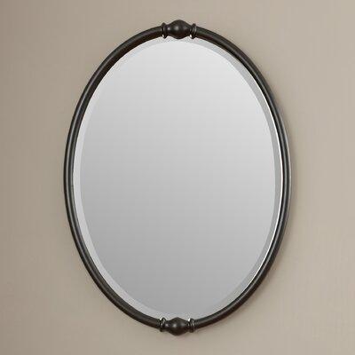 Caseberde Mirror Finish: Oil Rubbed Bronze