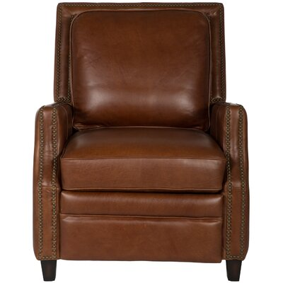 Bischof Leather Recliner