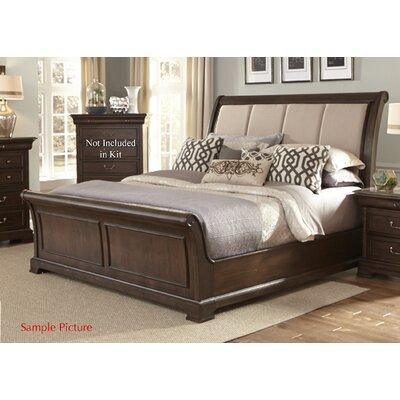 Greenacre Queen Sleigh Bed