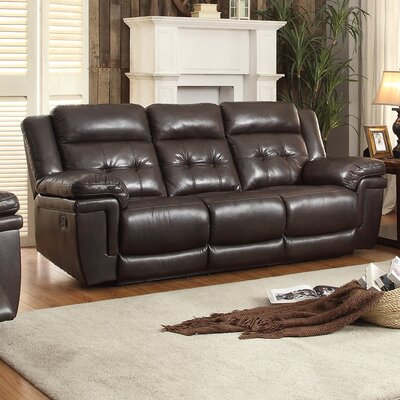 DBHC3857 26730868 DBHC3857 Darby Home Co Carriere Double Reclining Sofa