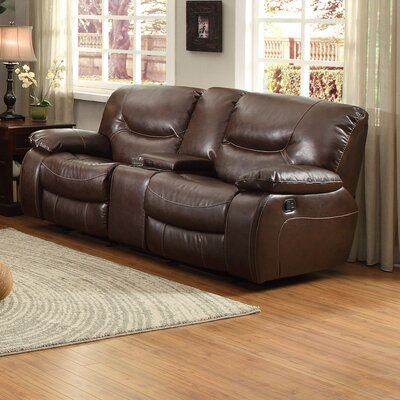 DBHC3859 26730870 DBHC3859 Darby Home Co Hollier Glider Reclining Loveseat