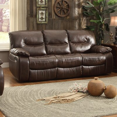 DBHC3860 26730871 DBHC3860 Darby Home Co Hollier Reclining Sofa