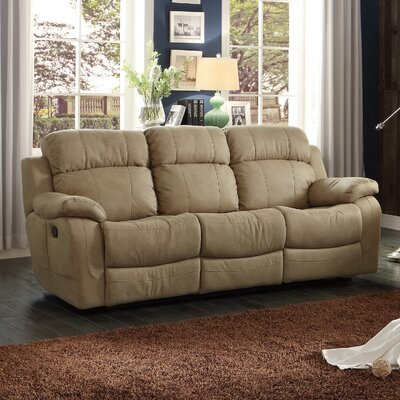 DBHC3908 26730920 DBHC3908 Darby Home Co Deerfield Double Reclining Sofa