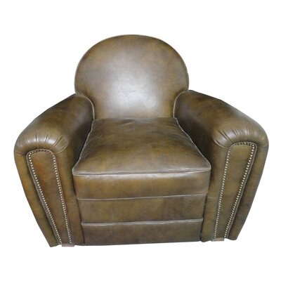 Stolte Club Chair