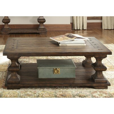 Cravens Coffee Table