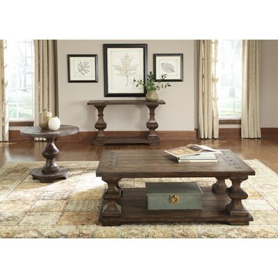 Sedona Occasional Coffee Table Set