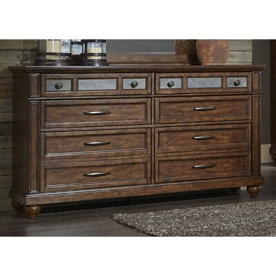 Enfield 10 Drawer Dresser