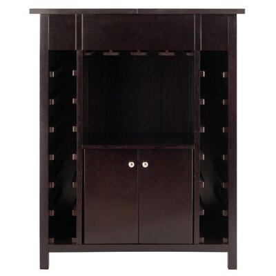 Gibbons Bar cabinet