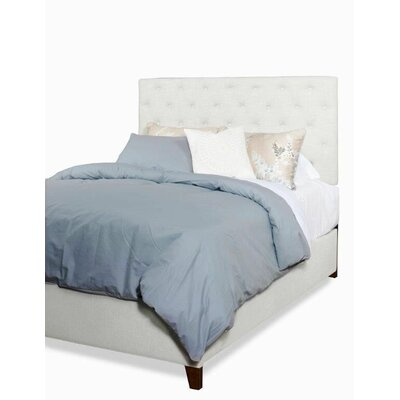 Haverhill Upholstered Platform Bed Size: Queen