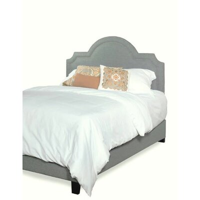 Addison Avenue Upholstered Platform Bed