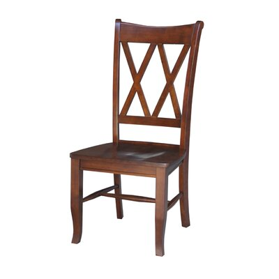 Hope Solid Wood Dining Chair