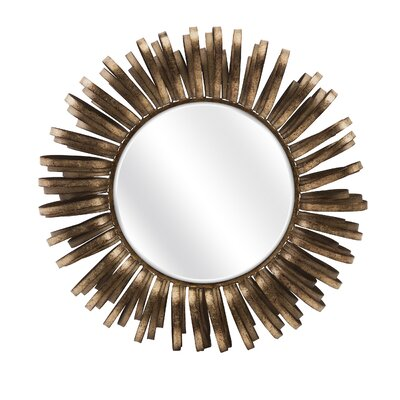 Monahan Wall Mirror