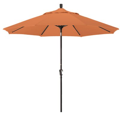9 Market Umbrella Fabric: Tuscan