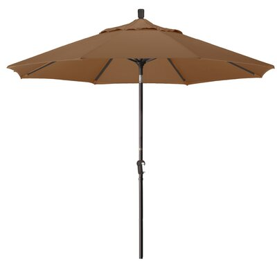 9 Market Umbrella Fabric: Cork