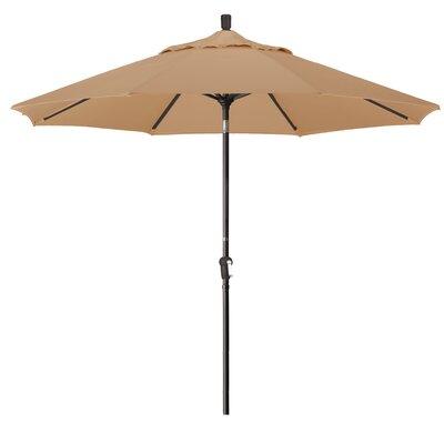 9 Market Umbrella Fabric: Camel