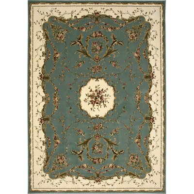 Easton Slate Area Rug Rug Size: 710 x 1010