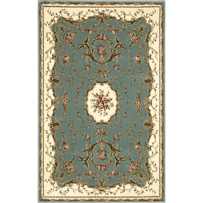 Sherley Slate Area Rug Rug Size: Rectangle 910 x 132