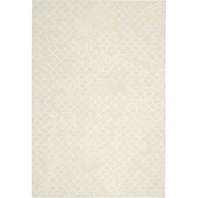 Stalbridge Hand-Tufted Spa Area Rug Rug Size: Rectangle 5 x 76