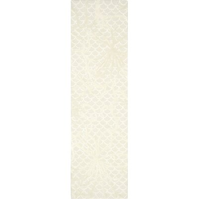 Stalbridge Hand-Tufted Spa Area Rug Rug Size: Runner 23 x 8