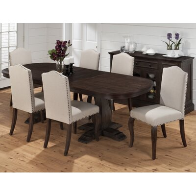 Cayuga Extendable Dining Table