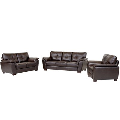 Curran Configurable Living Room Set