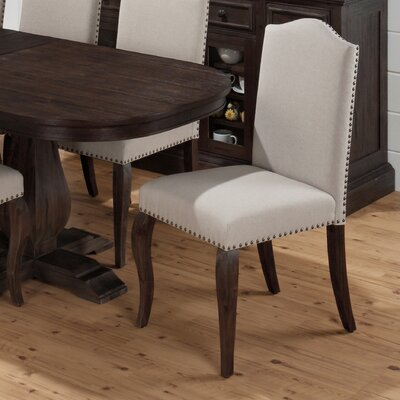 Cayuga Parsons Chair (Set of 2)