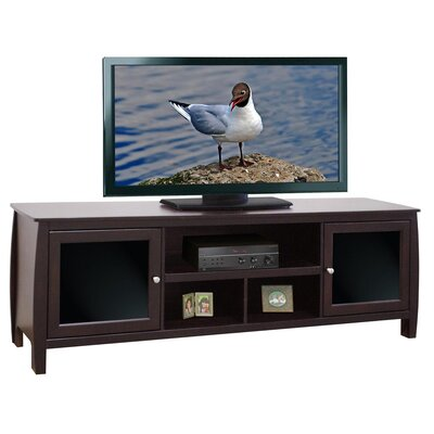Boynton TV Stand Finish: Mocha