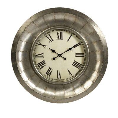 Oversized 33.25 Mesick Stunning Clock
