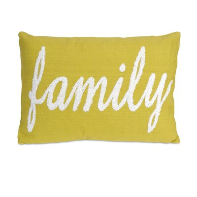 Sayers Family Throw Pillow