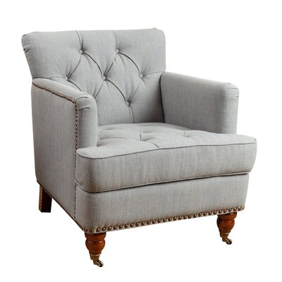 Newland Upholstered Armchair