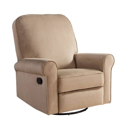 Mathers Swivel Glider Recliner