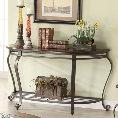 Bretton Console Table